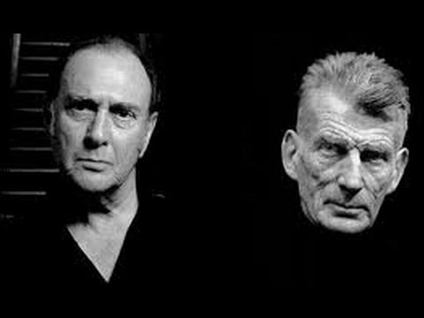 Harold Pinter on Samuel Beckett