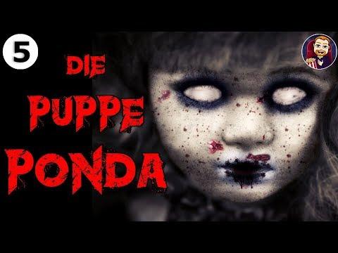 Die Puppe Ponda