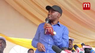 Inawezekana nisiwe Mbunge ila Sitaki Kigamboni tufike huko - Naibu Waziri Ndugulile