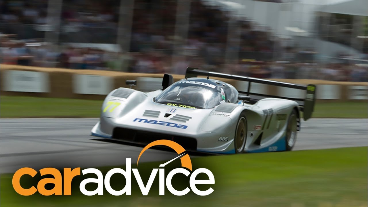 Amazing Sounds Of The Goodwood Festival Of Speed 2015  YouTube