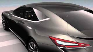Lotus City Car Concept 2010 Videos