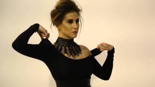 Aynur Aydın - Emanet Beden Fotoğraf Çekimi - Murathan Özbek (Backstage) Resimi