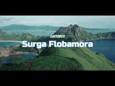 Lagu Terbaru Flobamora 2019 | Surga Flobamora - East ID [ Lyrik Video ]