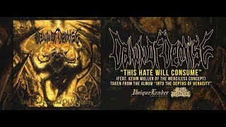 DAWN OF DEMISE - THIS HATE WILL CONSUME (FEAT. KEVIN MULLER) [SINGLE] (2019) SW EXCLUSIVE
