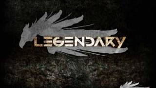 Legendary [Music] - Bullets And Blood