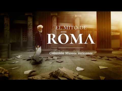 exposición:-el-mito-de-roma.-colección-museos-vaticanos