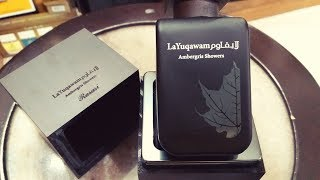 Rasasi La Yuqawam Ambergris Showers Fragrance Review