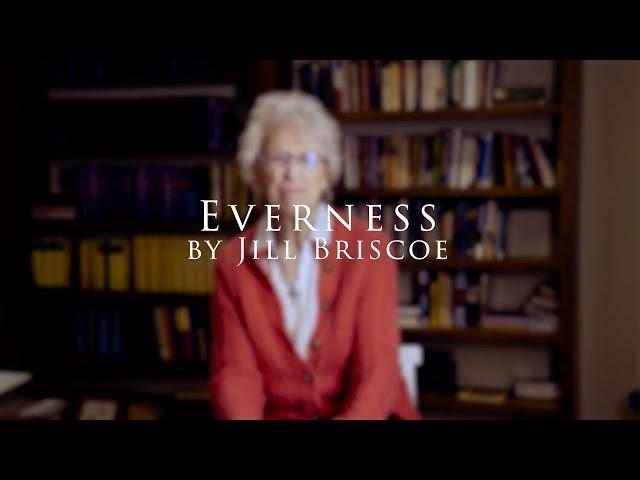 Everness   Psalm 23 Poem