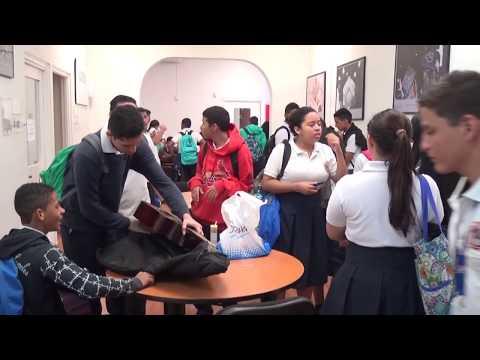 "Programa ""Panamá Bilingüe"" de MEDUCA en Quality Leadership University"