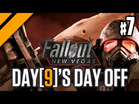 Day[9]'s Day Off - Fallout: New Vegas P7