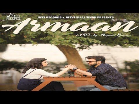 Armaan   (Full HD )   Pooja Gachli & Ajay Bohatia   New Punjabi Songs 2018   Latest Punjabi Songs