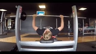 Fitness Studio und Ernährung! | Maxim Daily Vlog [004]