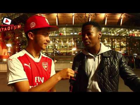 Arsenal 4-3 Leicester City | Where Was Mahrez?!💥AFTV Young Gunz💥