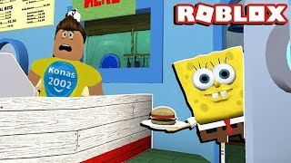 Roblox Spongebob Squarepants Tycoon ! || Roblox Gameplay || Konas2002