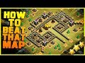 """How to 3 Star """"INVADERS"""" with TH8, TH9, TH10, TH11, TH12 Guide   Clash of Clans New Update"""