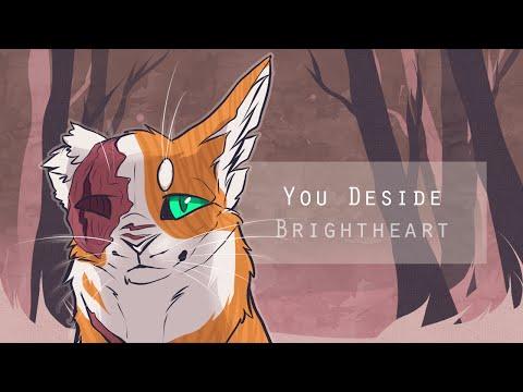 「WARRIORS」Brightheart | You Decide -...