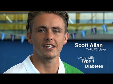 Can people with Type 1 diabetes play sport? Yes! | Diabetes UK
