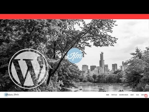 How to Install a WordPress Theme on GoDaddy