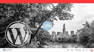 How to Install a Wordpress Theme Forest on GoDaddy