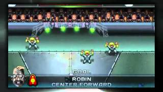 Speedball 2 Evolution - Launch Trailer (PSP)