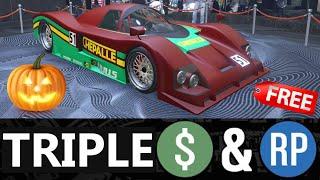 GTA 5 - Halloween Event Week - TRIPLE MONEY & Discounts (Property & Vehicle)