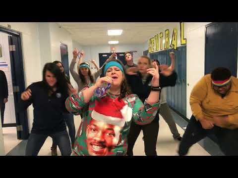 "Central Hardin ""Basketball"" Homecoming Music Video"