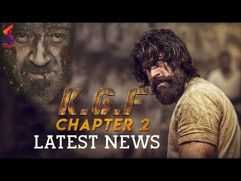 KGF 2 will be BIGGER & BETTER | Yash | Srinidhi Shetty | Ravi Basrur | Kannada Filmnagar Mp3