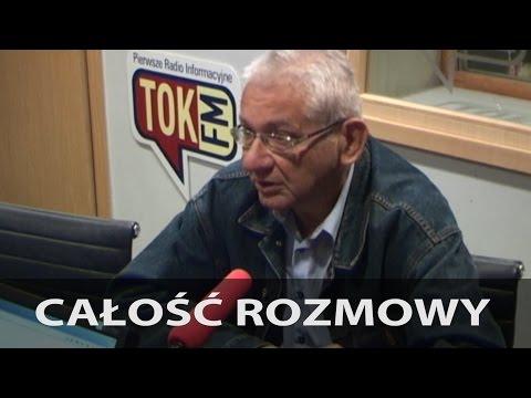 Ludwik Dorn 14.6.2016