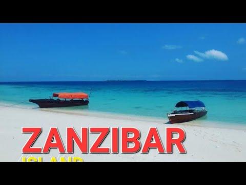 Zanzibar Prison Island Tidal  (gel git anı)