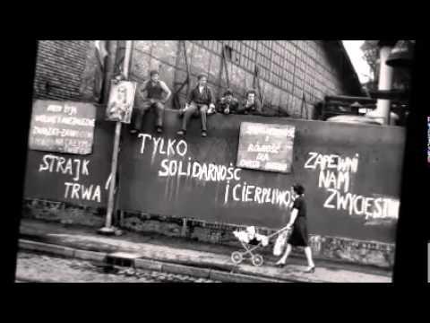 Zbigniew Stefański - Jesteśmy Solidarność - Ballada strajkowa