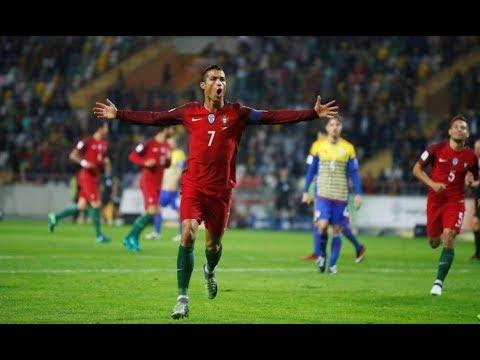 Download portugal vs faroe islands 5-1 | 31/08/17
