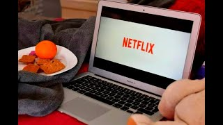 Netflix as a Canary in the Coal Mine