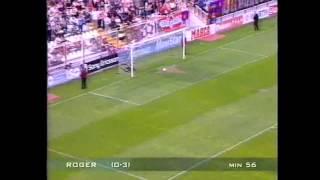 02 ROGER: Los 50 mejores goles del #RCDE en Liga