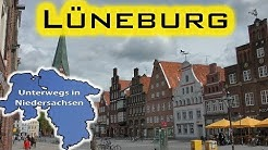 Lüneburg - Unterwegs in Niedersachsen (Folge 42)