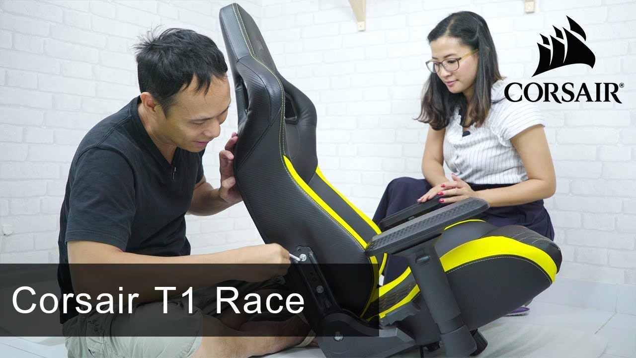 Image result for Corsair T1 Race
