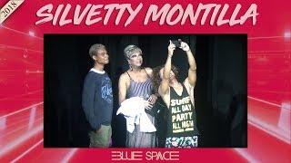 Blue Space Oficial - Matinê - Silvetty Montilla - 31.03.18
