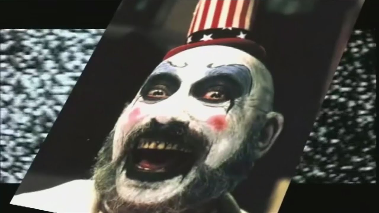 Horror film favorite and Fresno native Sid Haig passes away