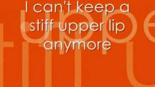 Play Stiff Upper Lip