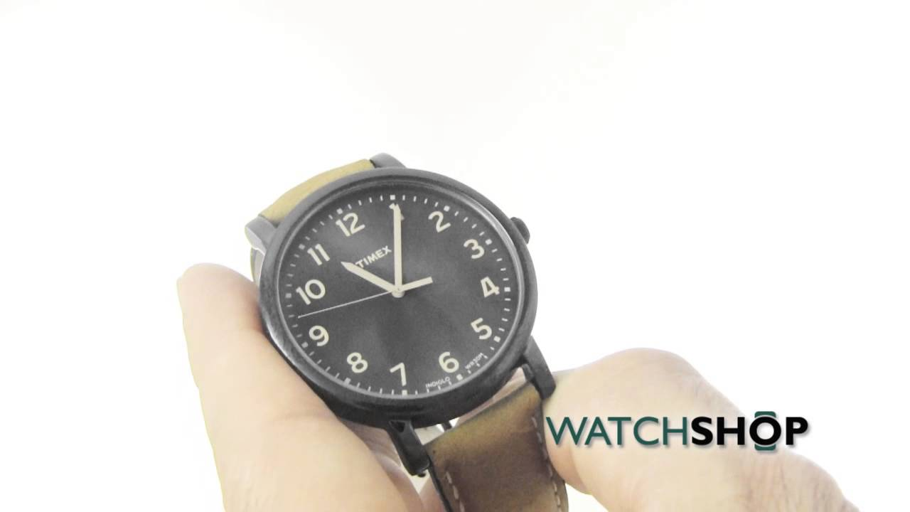 Timex Compass IQ ( обзор ) - YouTube