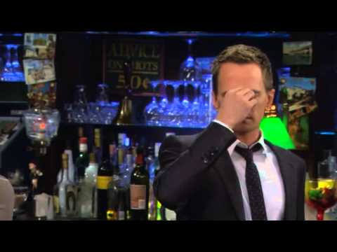 Barney Stinson || No Tears