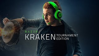 Gaming Headset Razer Kraken Tournament