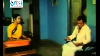 Rendu Rellu Aaru Movie - Srilakshmi Comedy Scene