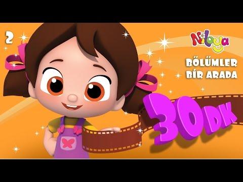 Niloya -  Hoh, Hangi Renk, Kayıp, BBBDO - Yumurcak Tv