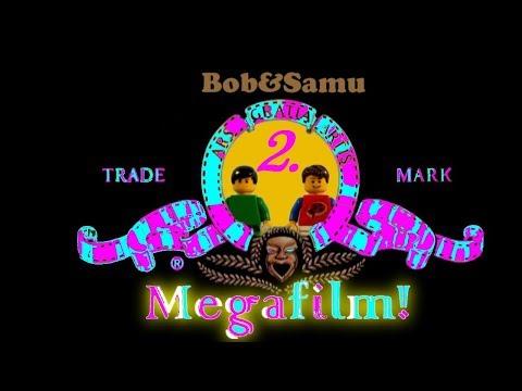 Bob&Samu Megafilm 2. (Teljes LEGO Film)