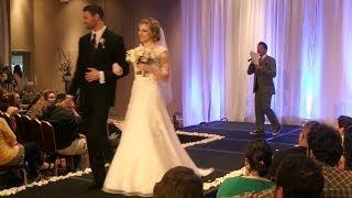 Something Blue Tahoe Wedding Expo