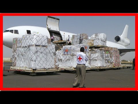 Latest News - The United Nations can still send humanitarian flights to sanaa airport after the att