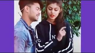 Best  Romantic 😍😍😍 tiktok video 2019