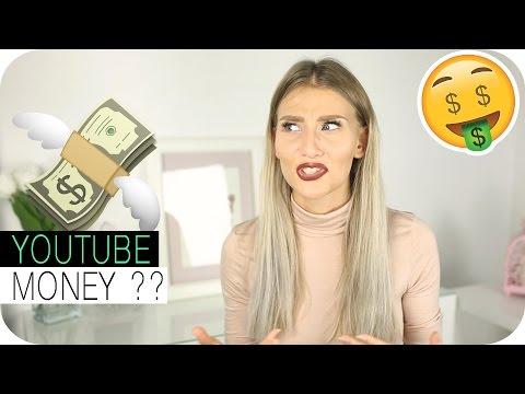 WIE VIEL VERDIENE ICH MIT YOUTUBE?! - Q&A | AnaJohnson