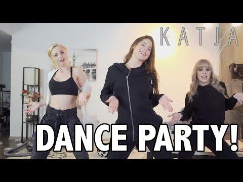 DANCE PARTY! | Katja Glieson