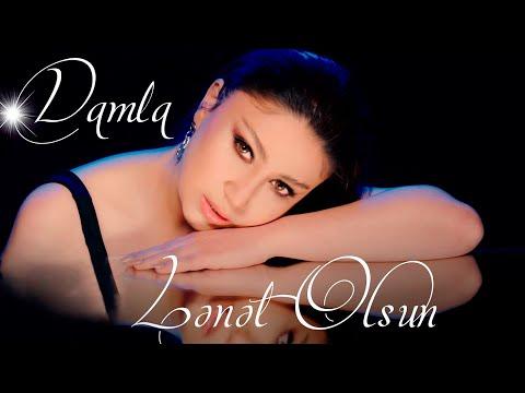 Смотреть клип Damla - Lənət Olsun